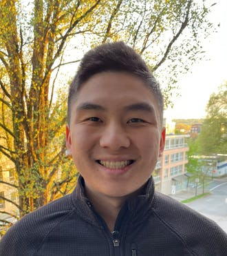 Matthew Chan RMT Richmond BC - Registered Massage Therapist in Richmond BC (studying for license)
