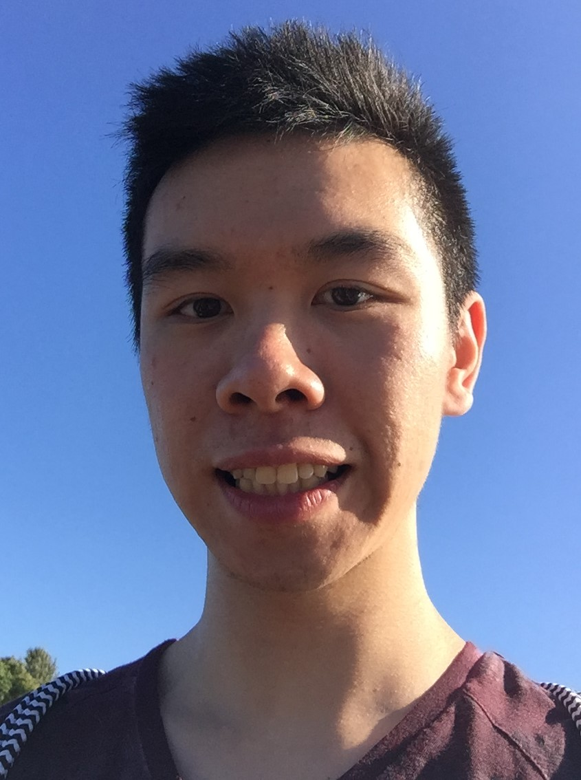 Ellis Cheng RMT Richmond BC - Registered Massage Therapist in Richmond BC (studying for license)